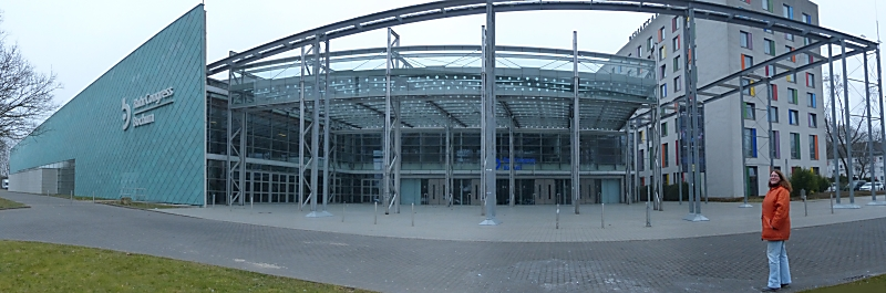 Bochum-Kongresszentrum